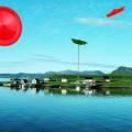 Latające tależe żonglerskie