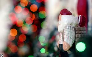 Święta, Mikołaj