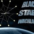 black star wachlarze