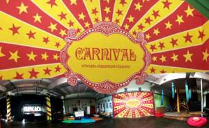łódź sala carnival