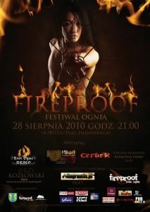 fireproof 2010