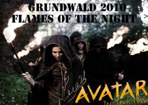 flames grunwald