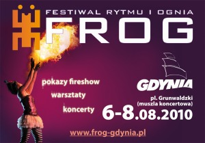 frog 2010