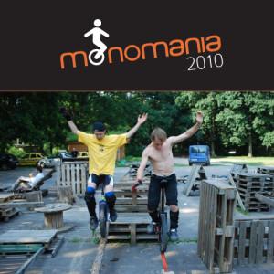 monomania 2010