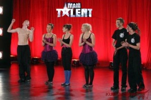 mam talent garbaty