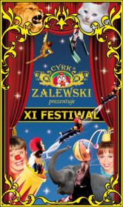 festiwal cyrkowy
