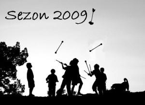 sezon 2009