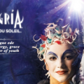 Cirque du Solei - Alegria w Polsce