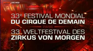 Festiwal Cirque de Demain