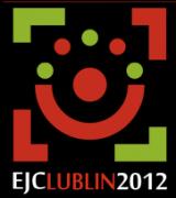 ejc2012 lublin