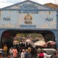 Z dziennika Stokrotki - HONDURAS, BANANOWA REPUBLIKA