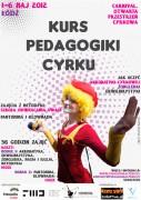 pedagogika cyrku