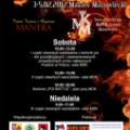 III Międzynarodowe Spotkanie Kosmicznych POI-owników Ognia