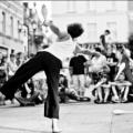 Florent Lestage - żongler