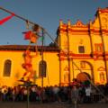Z dziennika Stokrotki - CHIPAS SAN CRISTOBAL