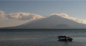 Z dziennika Stokrotki - NICARAGUA
