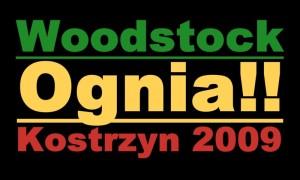 woodstock ognia