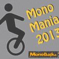monomania 2013
