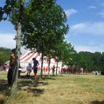 ejc namiot cyrkowy