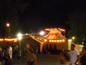 Pandora circus park