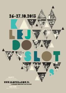 kalejdoSLOT 2013