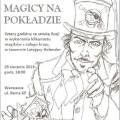 magicy na pokładzie latajacy holender