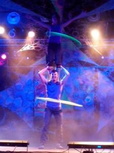 gala hula hoop