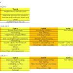plan warsztatów