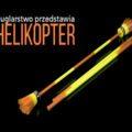 Podstawy Flowerstick: helikopter