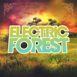 Electric Forest @ Rothbury | Michigan | Stany Zjednoczone
