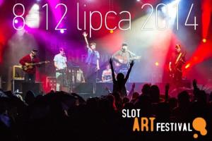 slot art festival 2014