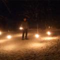 Jorg Muller planar juggling