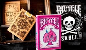 karty-news bicycle