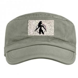 military_cap