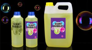 Giant-bubbles-slider bańki mydlane