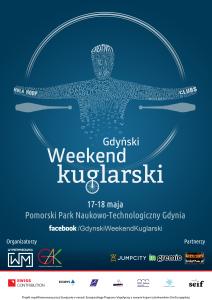 Gdyński Weekend Kuglarski - Wiosna 2014 @ Pomorski Park Naukowo-Technologiczny Gdynia | Gdynia | pomorskie | Polska