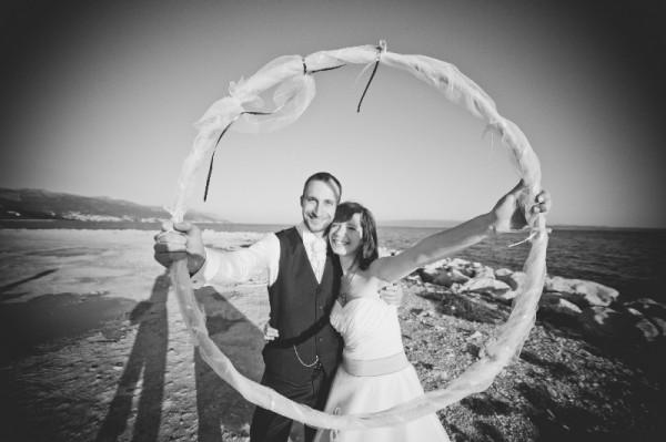 wesele ślub hula hop