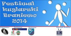 Festiwal Kuglarski Braniewo 2014 @ Braniewo | Braniewo | warmińsko-mazurskie | Polska