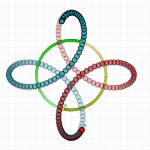 antyspin, 3bity, dwie poiki, układ '+', together time, split time, same direction