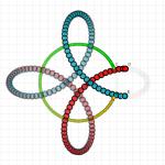 antyspin, 3bity, dwie poiki, układ '+', split time, opposite direction