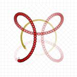 antyspin, 3bity, układ 'X'