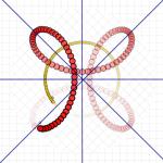 antyspin, 3bity, układ 'X', kąt 45 stopni pomiędzy osiami symetrii