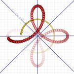 antyspin, 3bity, układ '+', kąt 45 stopni pomiędzy osiami symetrii