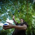 warsztaty z żonglerki