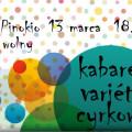 kabaret Variete cyrkowe w Łodzi