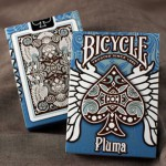 Bicycle Pluma