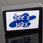 bee's wax - wosk pszczeli do kart