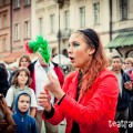 Marta Jasińska iluzjonistka