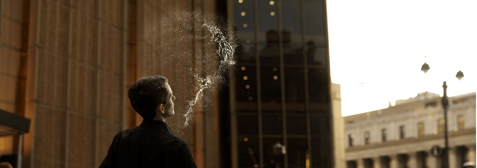 Romain Laurent - Something Real. Człowiek zamknięty w bańce 4
