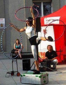 Busker Fest @ Bydgoszcz